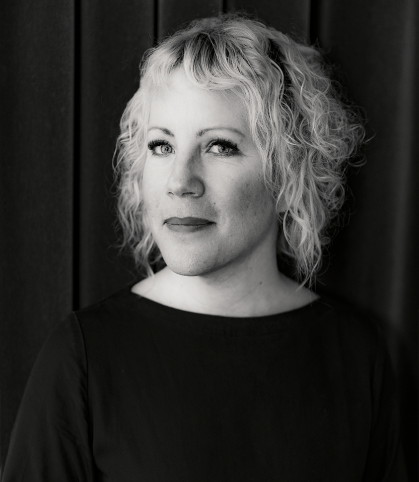 Cecilia Cronelid Thulin Ljusdesigner & Inredningsarkitekt MSA