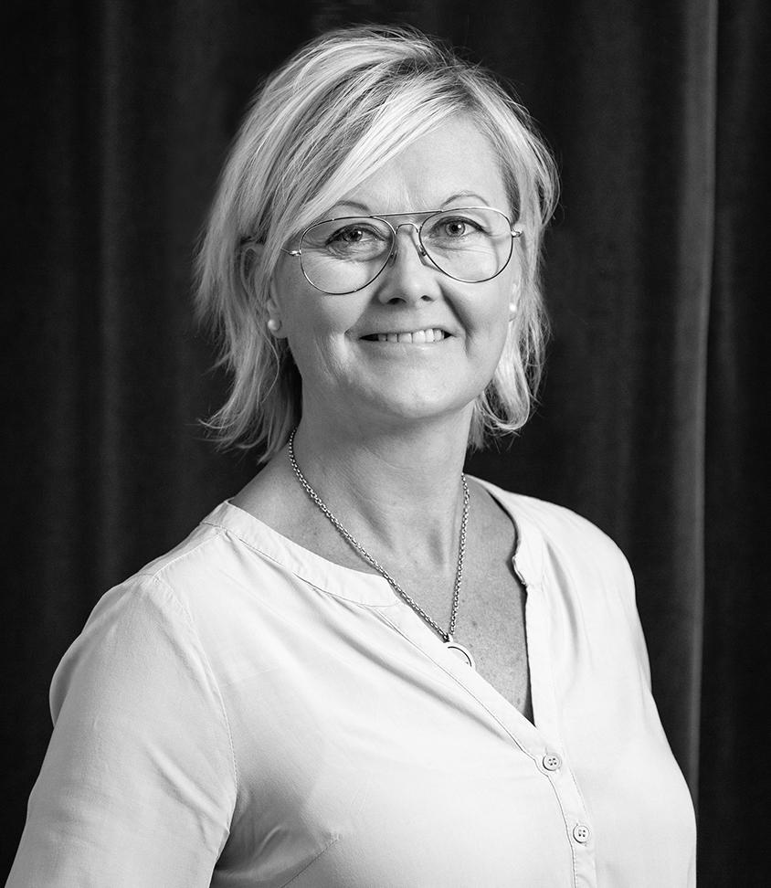 Janne Ryghseter Bjelkmark Arkitekt SIR/MSA