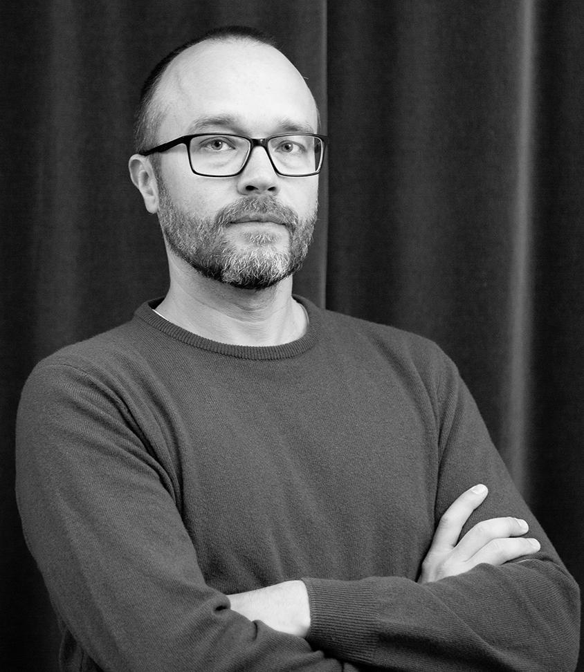 Stefan Kjellin Projektledare
