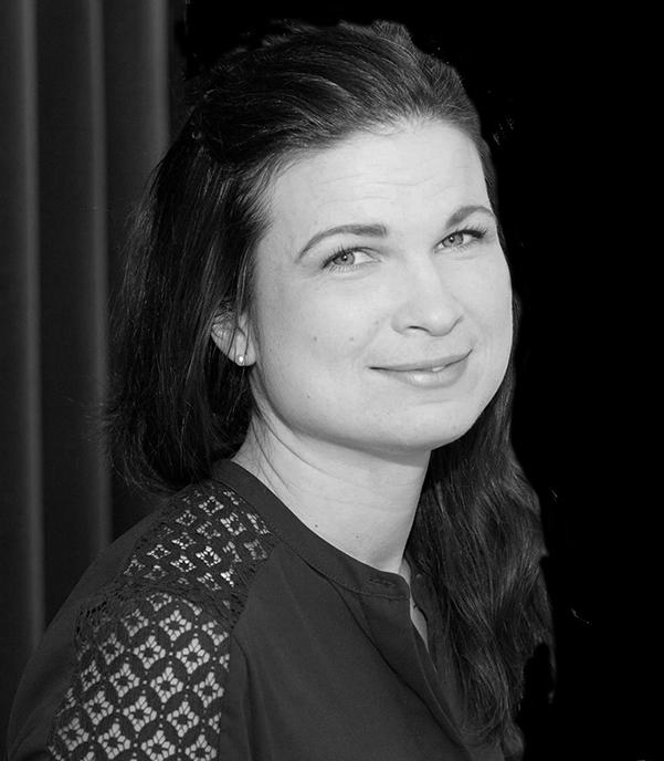 Eleonor Räim Arkitekt SAR/MSA