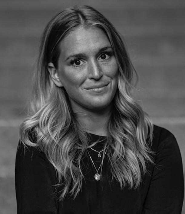 Amanda Krantz Inredningsarkitekt